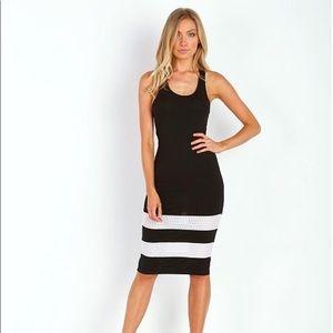 Acacia swimwear Honolulu dress size p